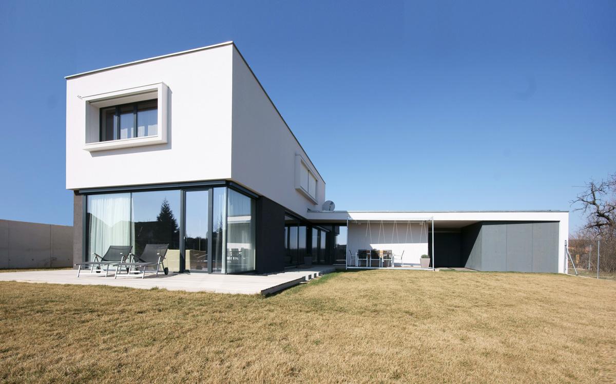 haus l k langenlois n 2009 2011 habitat architektur. Black Bedroom Furniture Sets. Home Design Ideas