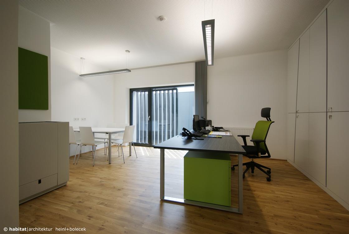 rathaus k nigsbrunn am wagram n 2013 2015 habitat. Black Bedroom Furniture Sets. Home Design Ideas
