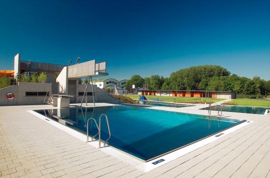 Aquapark Herzogenburg | NÖ | Sprungbecken