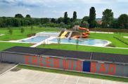 Aquapark Herzogenburg | NÖ | Badelandschaft