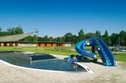 Aquapark Herzogenburg | NÖ | Kinderbecken