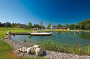 Aquapark Herzogenburg | NÖ | Schwimmteich
