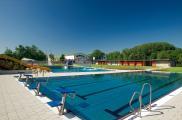 Aquapark Herzogenburg | NÖ | Sportbecken