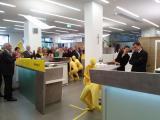 Raiffeisenbank Krems | NÖ | 2013 | Eröffnungsfeier