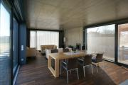 Haus L-K | Langenlois | NÖ | Ess- Wohnbereich