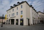 Raiffeisenbank Krems | NÖ | 2013 | Eingangsbereich