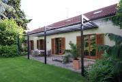 Haus B | Tulln a.d. Donau | NÖ | Terrassenüberdachung