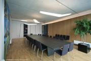 Rathaus Königsbrunn am Wagram | NÖ | Sitzungssaal