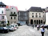 Gozzoburg Krems | NÖ | 2004 | Photomontage