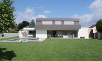 Haus P | EFH Nussdorf o.d. Traisen | NÖ | 2004-2008