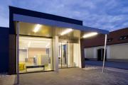 Raiffeisenbank Rohrendorf | NÖ | Eingang 2