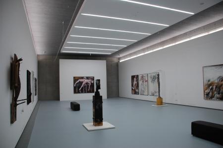 Minoritenkloster Krems-Stein | Forum Frohner | Austtellung