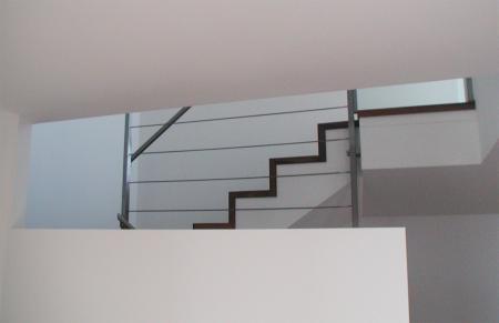 Wohnung RU | Tulln a.d. Donau | NÖ | Stiegenaufgang