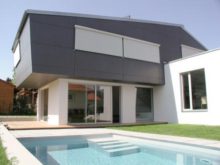 Haus TRI | Nitzing | NÖ | 2002-2005