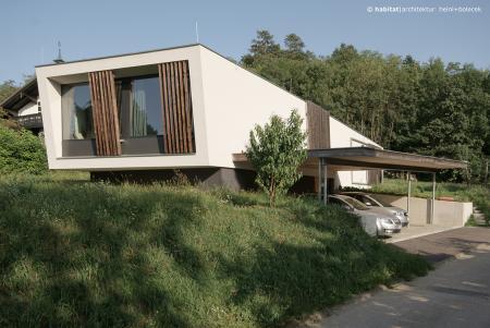 Haus ZS | Sitzenberg-Reidling | NÖ |